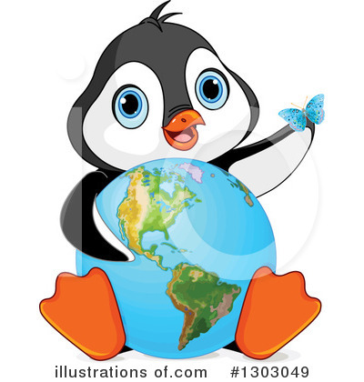 Earth Clipart #1303049 by Pushkin