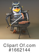 Penguin Clipart #1662144 by Steve Young