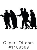 People Clipart #1109569