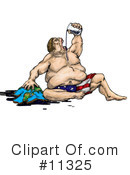People Clipart #11325