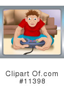 People Clipart #11398