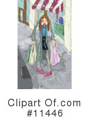 People Clipart #11446