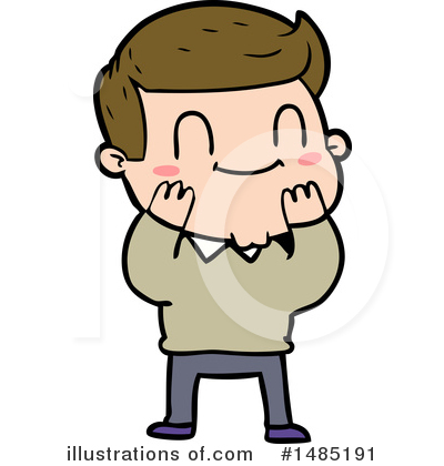 Boy Clipart #1485191 by lineartestpilot