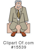 People Clipart #15539