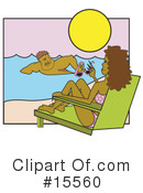 People Clipart #15560