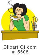 People Clipart #15608 by Andy Nortnik
