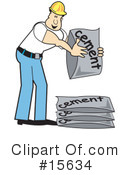 People Clipart #15634 by Andy Nortnik