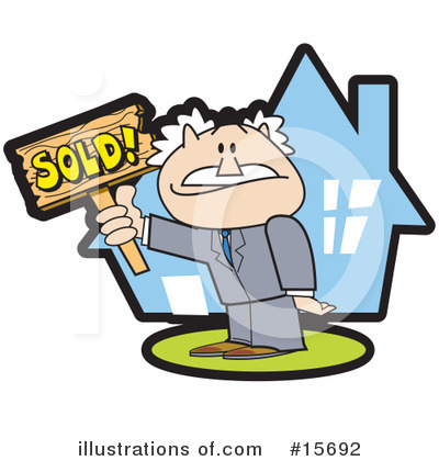 Royalty-Free (RF) People Clipart Illustration by Andy Nortnik - Stock Sample #15692