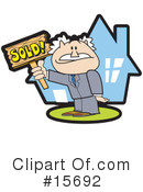 People Clipart #15692 by Andy Nortnik