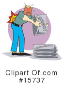 People Clipart #15737 by Andy Nortnik