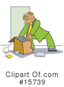 People Clipart #15739 by Andy Nortnik