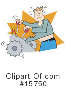 People Clipart #15750 by Andy Nortnik