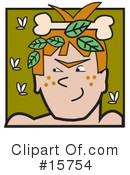 People Clipart #15754 by Andy Nortnik