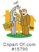 People Clipart #15790 by Andy Nortnik