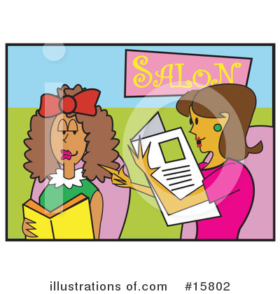Gossip Clipart #15802 by Andy Nortnik