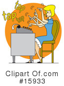 People Clipart #15933 by Andy Nortnik