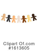 People Clipart #1613605 by BNP Design Studio