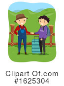 People Clipart #1625304 by BNP Design Studio
