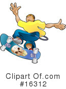 Royalty-Free (RF) people Clipart Illustration #16312