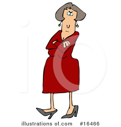 Royalty-Free (RF) People Clipart Illustration by Dennis Cox - Stock Sample #16466