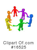 People Clipart #16525 by 3poD