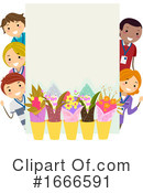 People Clipart #1666591 by BNP Design Studio
