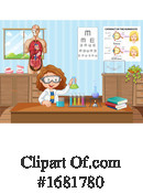 People Clipart #1681780 by Graphics RF