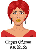 People Clipart #1682155 by Morphart Creations