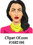 People Clipart #1682196 by Morphart Creations