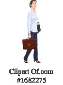 People Clipart #1682275 by Morphart Creations