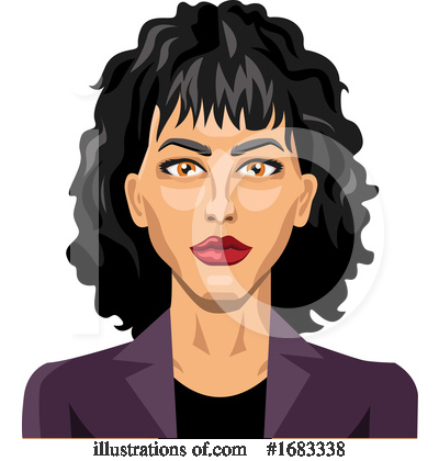 Royalty-Free (RF) People Clipart Illustration by Morphart Creations - Stock Sample #1683338