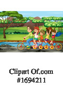 People Clipart #1694211 by Graphics RF