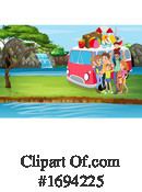 People Clipart #1694225 by Graphics RF