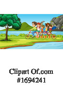 People Clipart #1694241 by Graphics RF