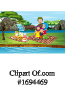People Clipart #1694469 by Graphics RF