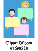 People Clipart #1698288 by BNP Design Studio