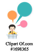 People Clipart #1698365 by BNP Design Studio