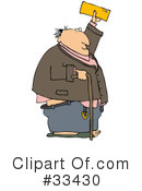 People Clipart #33430 by djart