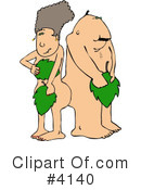 People Clipart #4140 by djart