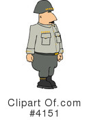 People Clipart #4151