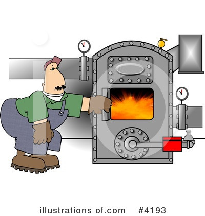 Gas Clipart #4193 by djart