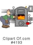 People Clipart #4193 by djart