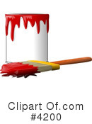 People Clipart #4200 by djart