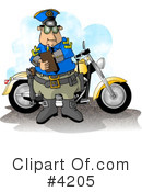 People Clipart #4205 by djart