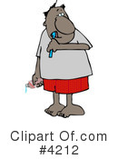 People Clipart #4212 by djart