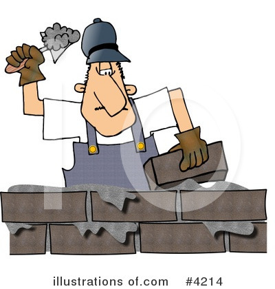 Occupation Clipart #4214 by djart
