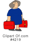People Clipart #4219 by djart