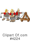 Royalty-Free (RF) People Clipart Illustration #4224