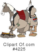People Clipart #4225 by djart