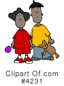 People Clipart #4231